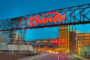 Sands Casino Resort